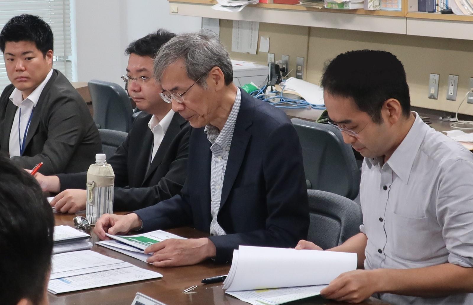 最新の2019年度関西経済見通しが掲載