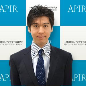 木下研究員 が「Kyodo Weekly」に寄稿
