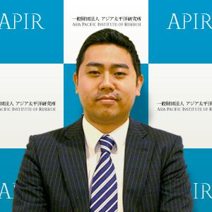 林研究員が「Kyodo Weekly」に寄稿