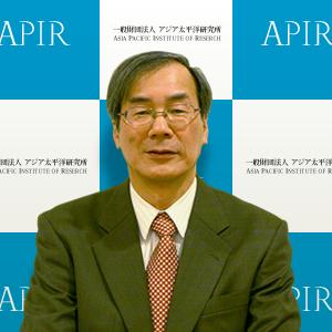 稲田センター長 が「Kyodo Weekly」に寄稿