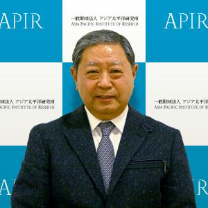 林研究統括が「Kyodo Weekly」に寄稿