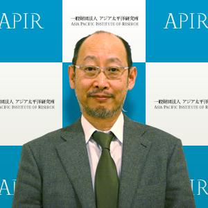 地主敏樹主席研究員が日本経済新聞「経済教室」に寄稿