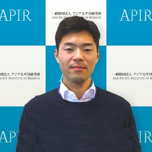 生田研究員 が「Kyodo Weekly」に寄稿