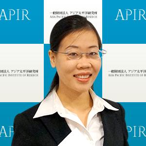 CAO研究員 が「Kyodo Weekly」に寄稿