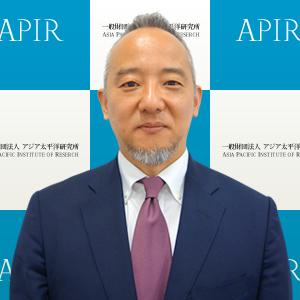 後藤主席研究員 が「Kyodo Weekly」に寄稿
