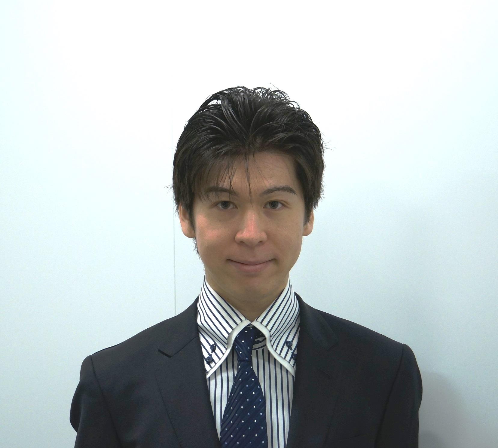 木下研究員がNHK大阪より取材