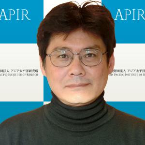 MATSUBAYASHI, Yoichi