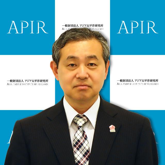 藤原主席研究員 が「Kyodo Weekly」に寄稿
