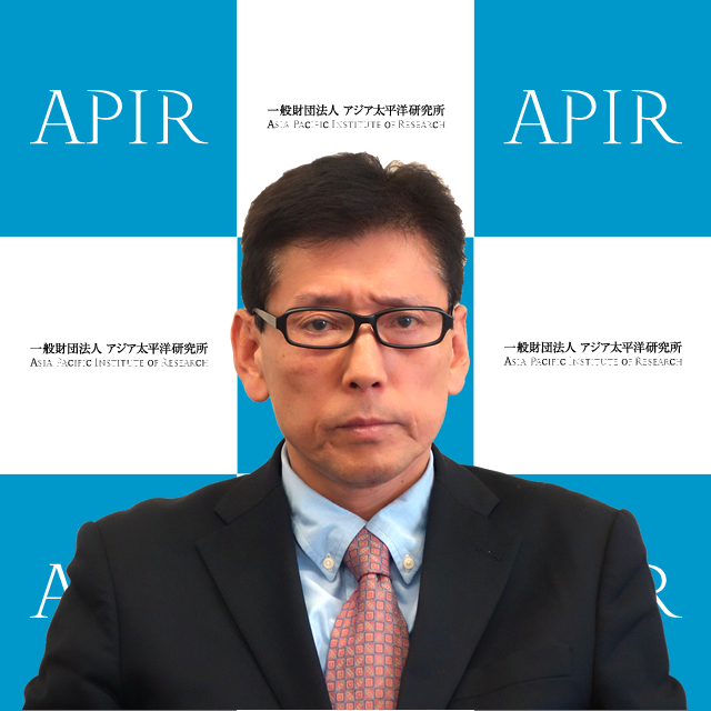 木村広報部長が「Kyodo Weekly」に寄稿