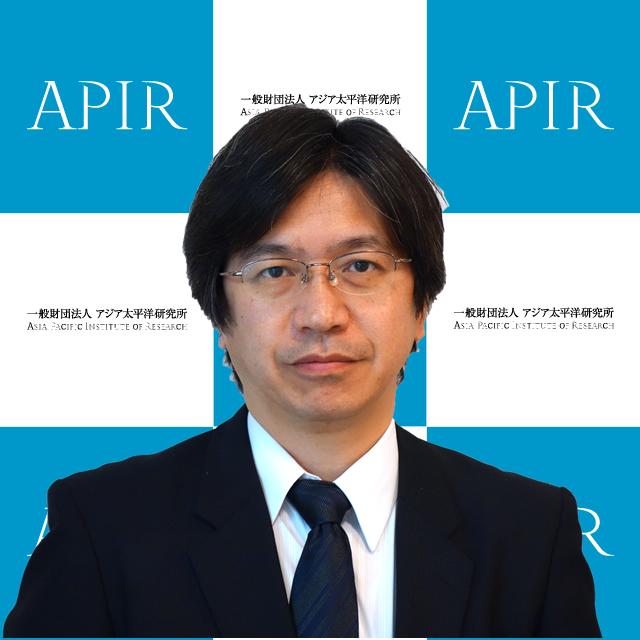 山本 元研究員 が「Kyodo Weekly」に寄稿