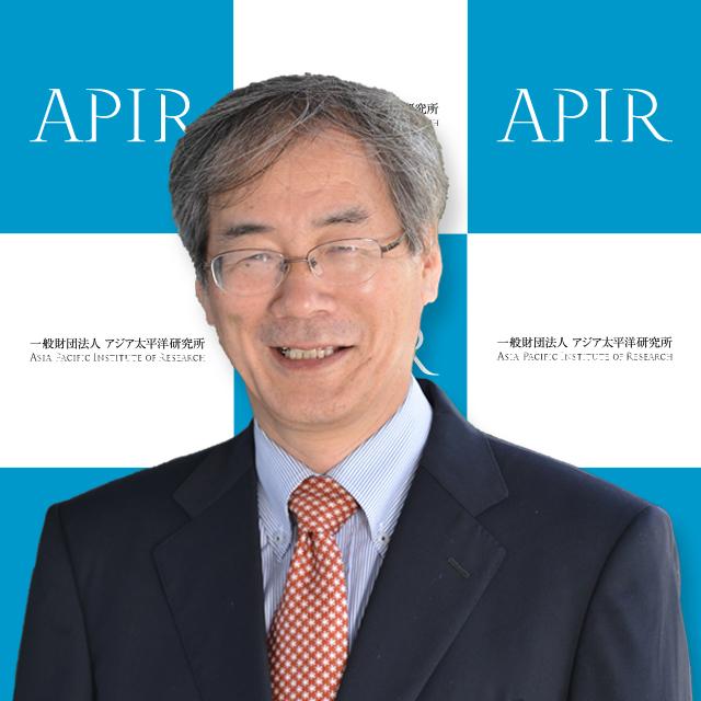 最新のAPIR関西経済見通しが掲載