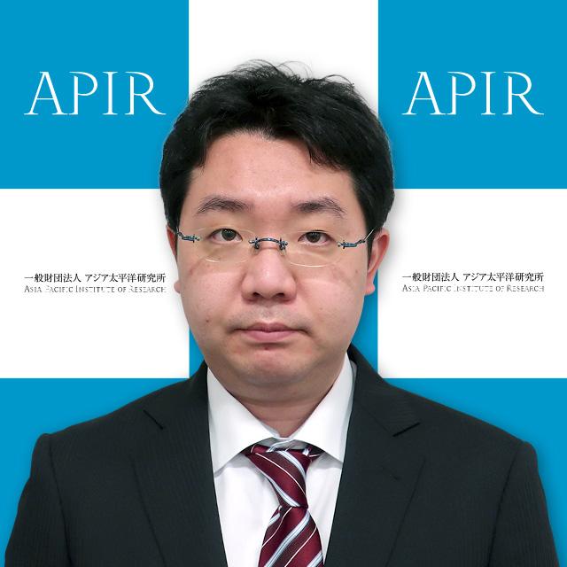 野村所員が「Kyodo Weekly」に寄稿